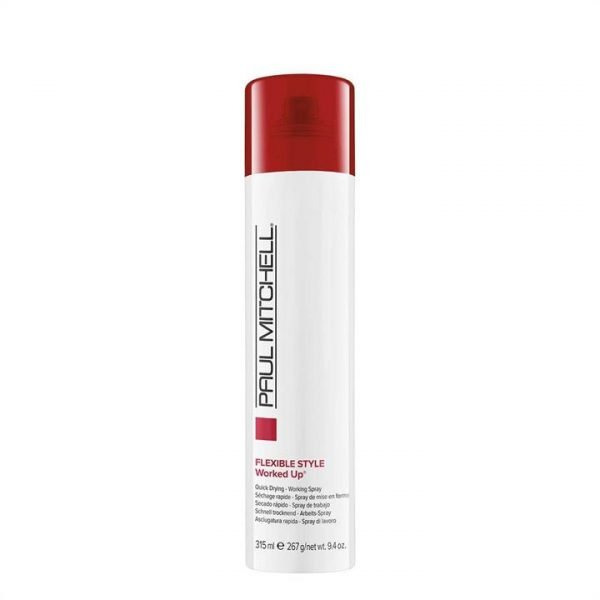 Paul Mitchell Flexible Style Worked Up 315ml
