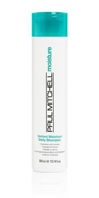 Paul Mitchell Instant Moisture Daily Shampoo 300ml