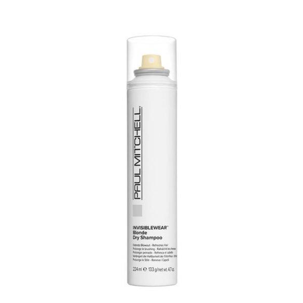 Paul Mitchell InvisibleWear Blonde Dry Shampoo 224ml