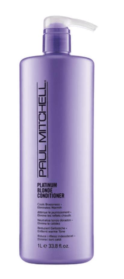 Paul Mitchell Platinum Blonde Conditioner 1000ml