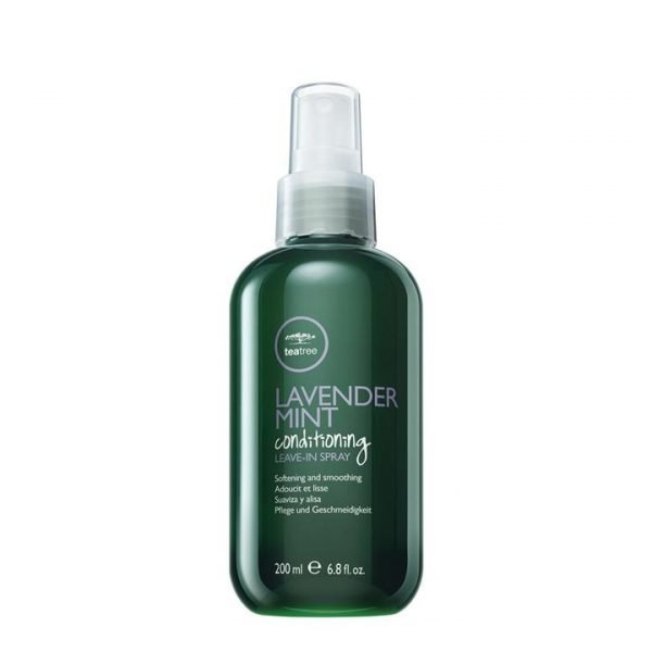 Paul Mitchell Tea Tree Lavender Mint Conditioning Leave in Spray 200ml