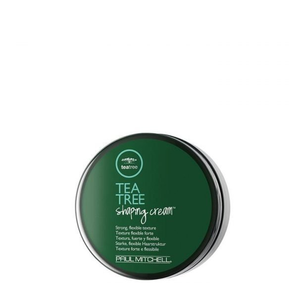 Paul Mitchell Tea Tree Shaping Cream 85ml