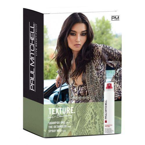 Paul Mitchell Texture Gift Pack