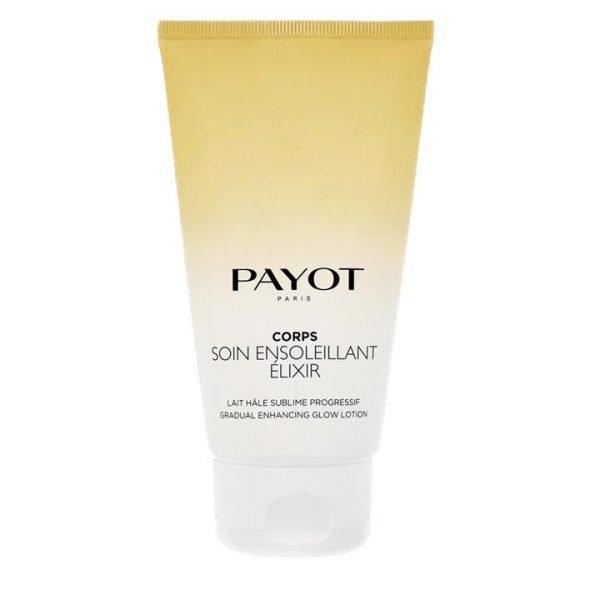 Payot Corps Soin Ensoleillant Elixir 150ml