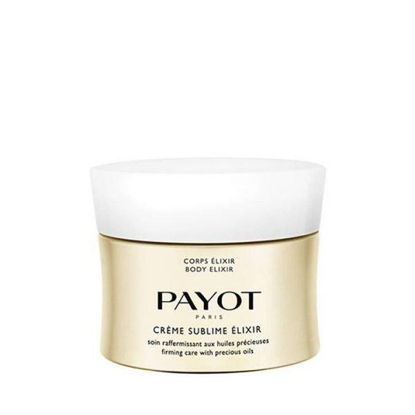 Payot Creme Sublime Elixir 200ml