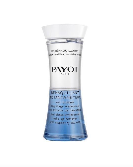 Payot Demaquillant Instante Yeux Eye & Lip Cleanser 125ml