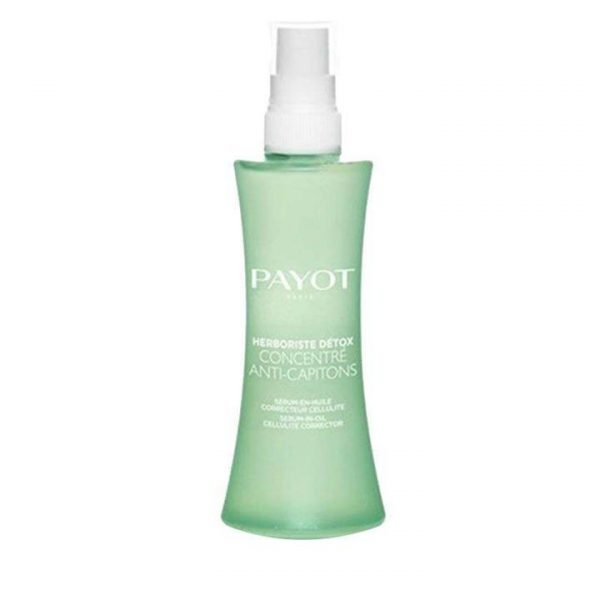 Payot Herboriste Detox Huille Anti-Capitons 125ml