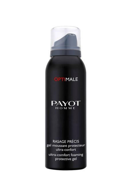 Payot Homme Optimale Rasage Precis Ultra Comfort Foaming Protective Gel 100ml