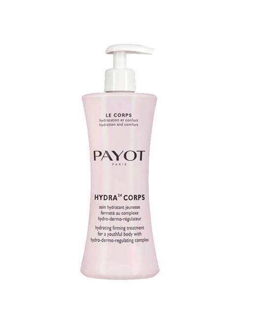Payot Hydra24 Corps Hydrating Body Treatment 400ml