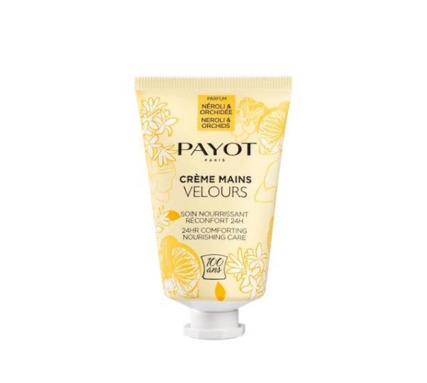 Payot Limited Edition Creme Mains Neroli & Orchids 30ml