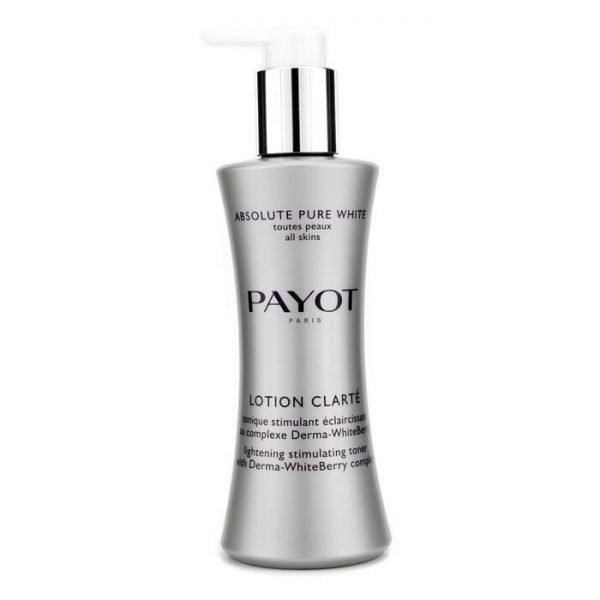 Payot Lotion Clarte Stimulating Clarifying toner 200ml