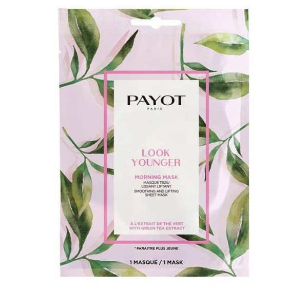 Payot Morning Mask - Look Younger Sheet Mask