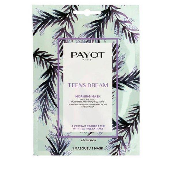 Payot Morning Mask - Teens Dream Sheet Mask
