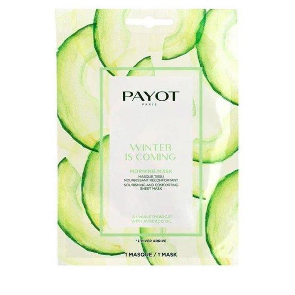 Payot Morning Mask - Winter Is Coming Sheet Mask