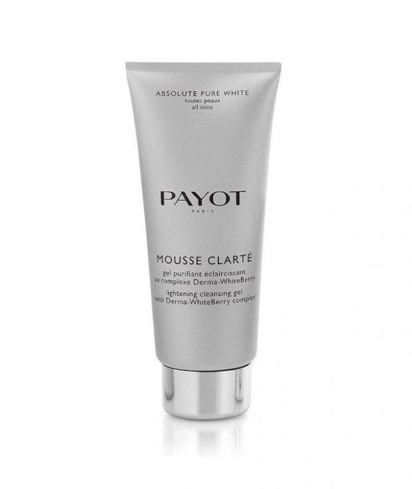 Payot Mousse Clarte Cleansing Gel 200ml