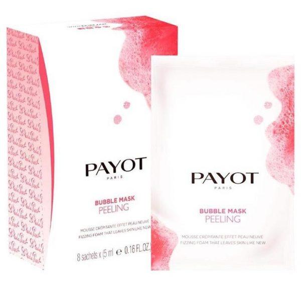 Payot Peeling Oxygenant Depolluant Bubble Masque (8 Sachets)
