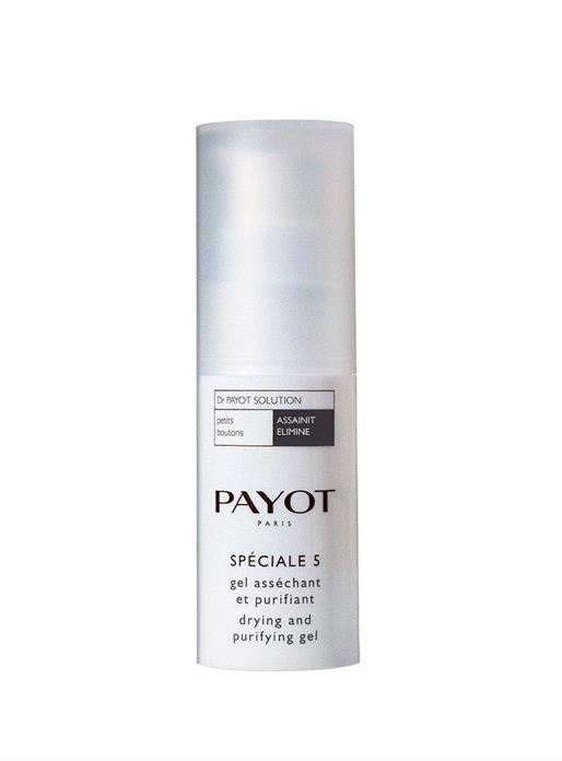 Payot Speciale 5 Drying and Purifying Gel 15ml