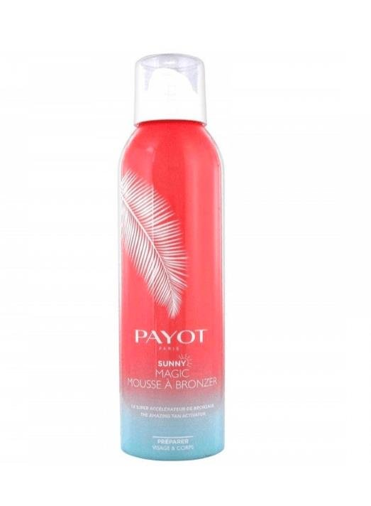 Payot Sunny Magic Mousse A Bronzer 200ml