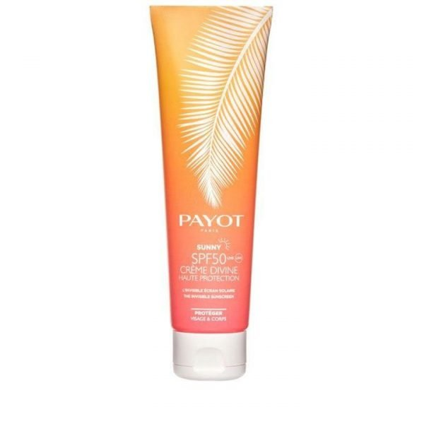 Payot Sunny SPF50 Creme Savoureuse 50ml