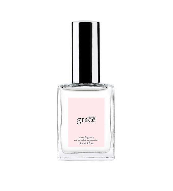 Philosophy Amazing Grace Spray Fragrance Eau De Toilet 15ml