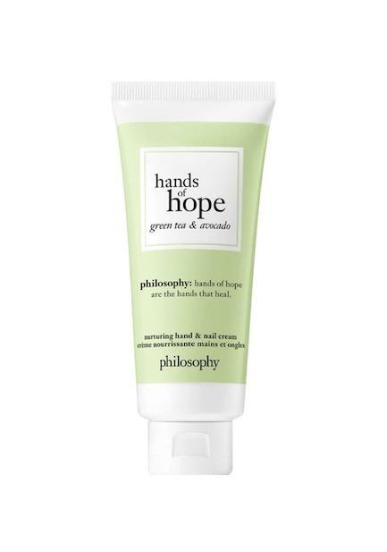 Philosophy Hands of Hope Green Tea & Avocado Hand Cream 30ml