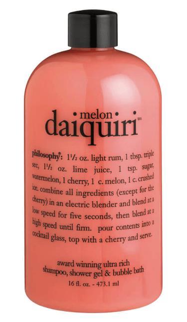 Philosophy Melon Daiquiri Shower Gel 480ml