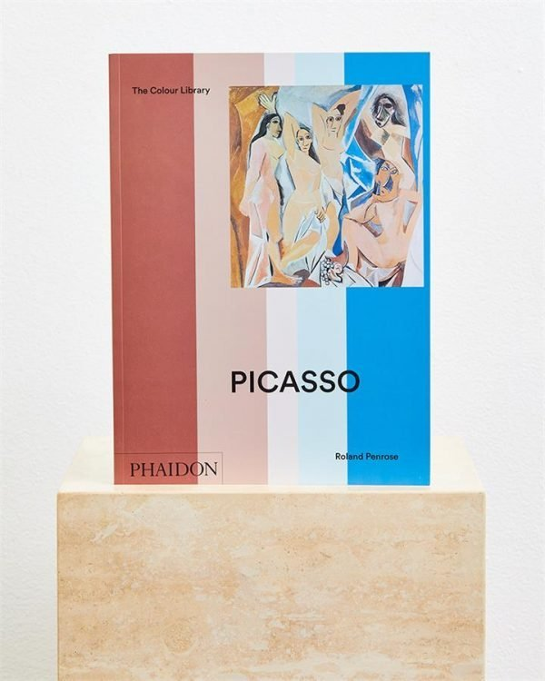 Picasso by Roland Penrose - Bed Threads