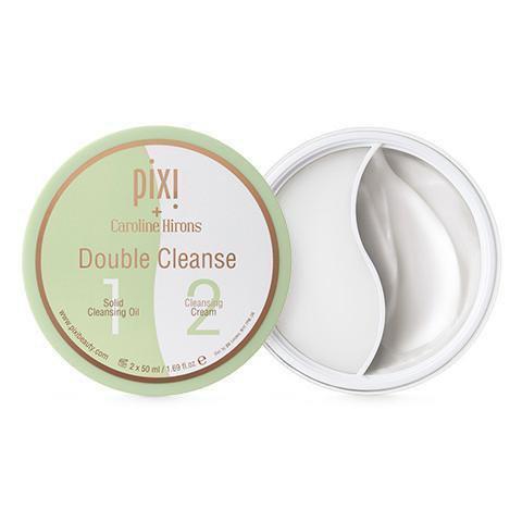 Pixi Double Cleanse 2 x 50ml