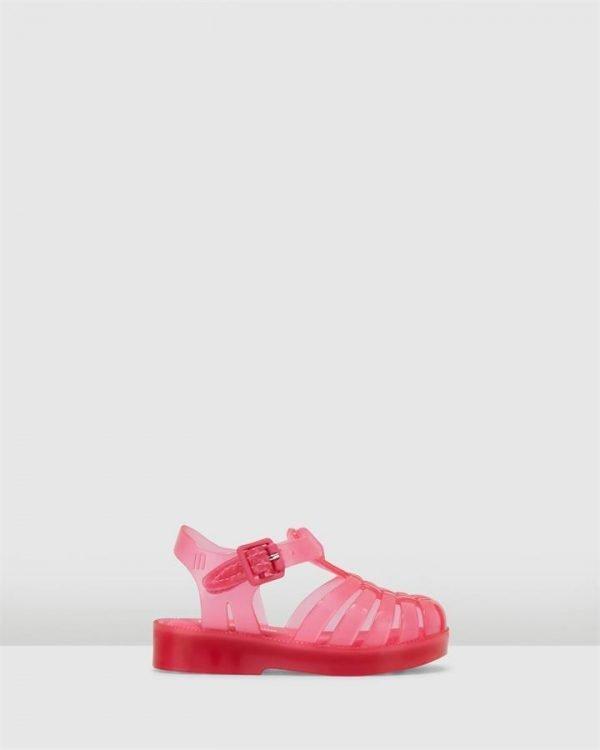 Possession Bb Pink Translucent