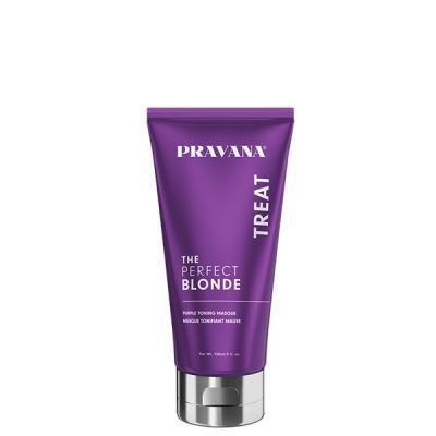 Pravana The Perfect Blonde Purple Toning Masque 150ml