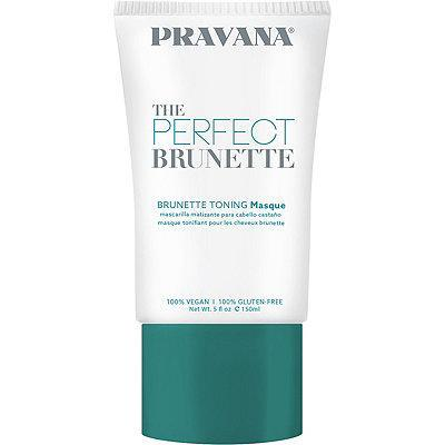 Pravana The Perfect Brunette Toning Masque 150ml