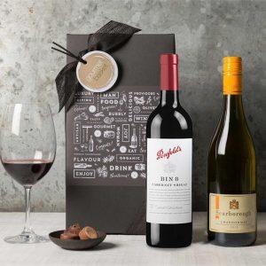 Premium Wine Duo