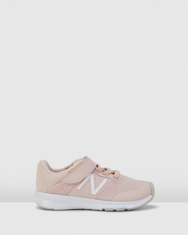 Premus Ii Inf G Shell Pink/White