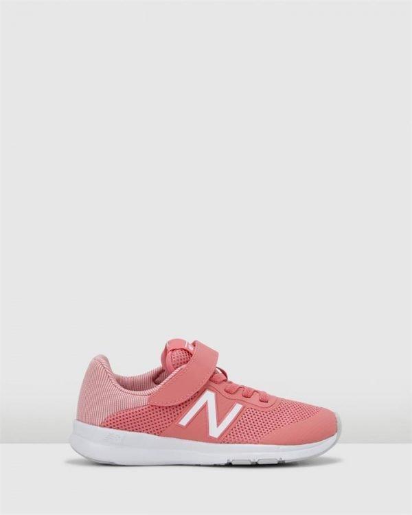 Premus Ii Ps G Flamingo Pink/White
