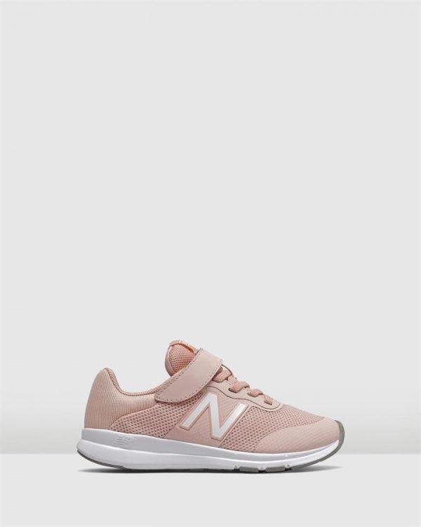Premus Ii Ps G Shell Pink/White