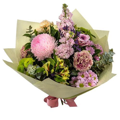 Pretty in Pink - Large Pink Pastel Bouquet