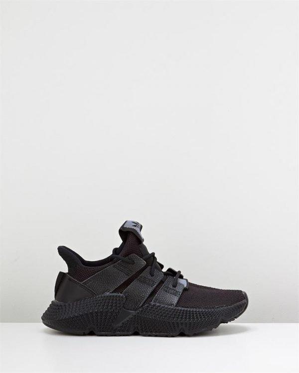 Prophere J Gs Black/Black