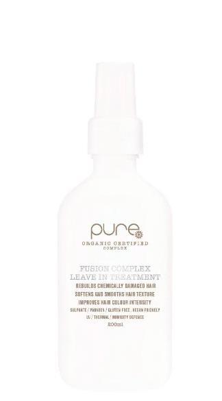Pure Fusion Complex Leave In Treatment 200ml