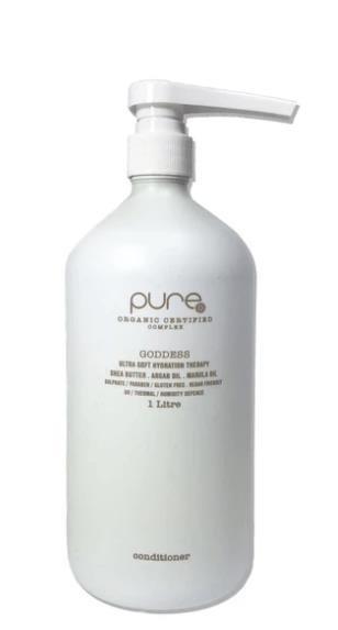 Pure Goddess Conditioner 1000ml