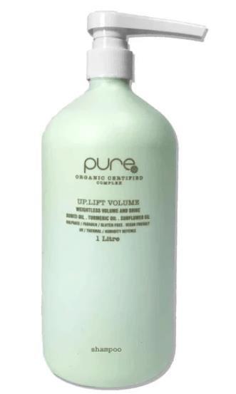 Pure Up-Lift Volume Shampoo 1000ml