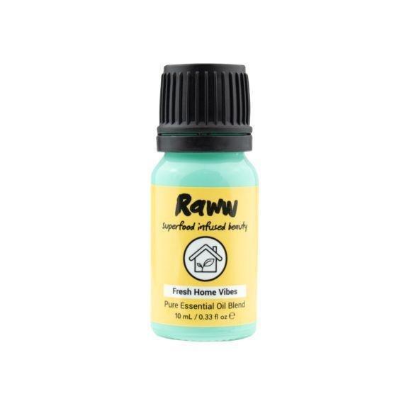 RAww Fresh Home Vibes Pure Essential Oil Blend 10ml