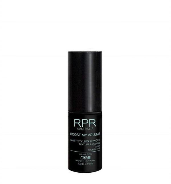 RPR Boost My Volume Matt Styling Powder 10g