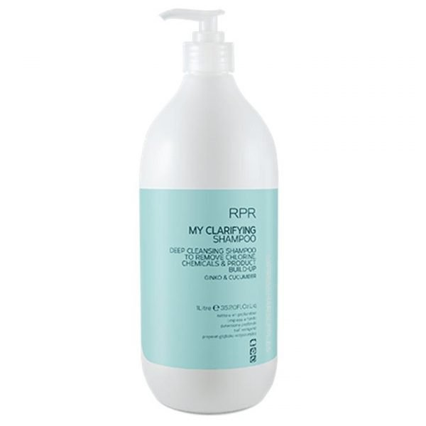RPR My Clarifying Shampoo 1000ml