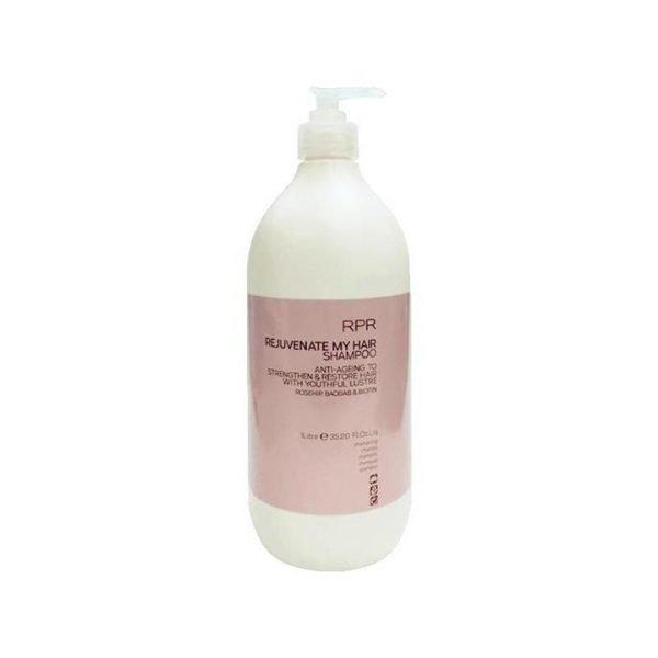 RPR Rejuvenate My Hair Shampoo 1000ml