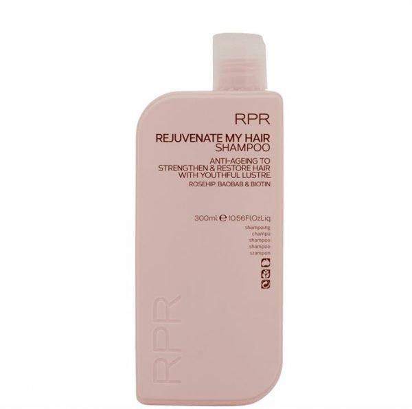 RPR Rejuvenate My Hair Shampoo 300ml