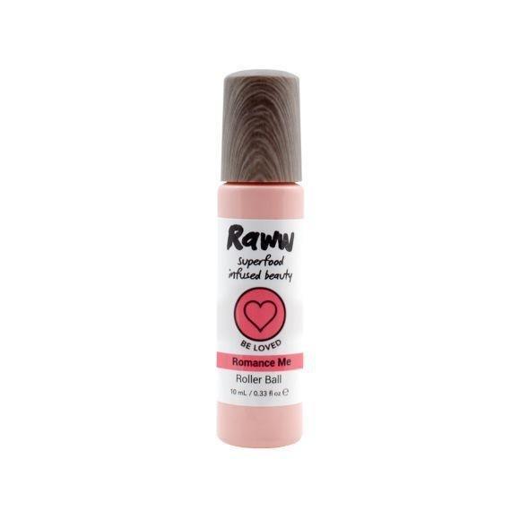 Raww Be Loved Aroma Roller Ball 10ml
