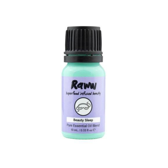Raww Beauty Sleep Bestie Pure Essential Oil Blend 10ml