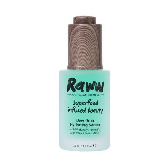 Raww Dew Drop Hydrating Serum 30ml