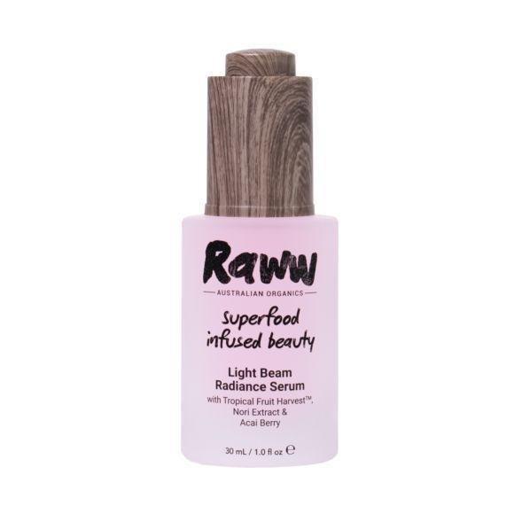 Raww Light Beam Radiance Serum 30ml