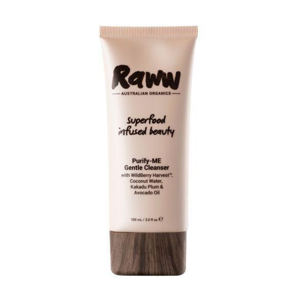 Raww Purify-ME Gentle Cleanser 100ml